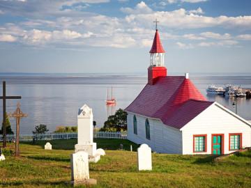 Kanada Reise: Tadoussac