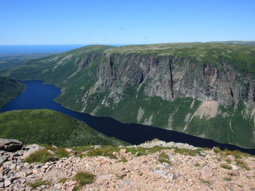 Reise Neufundland Gros Morne Nationalpark