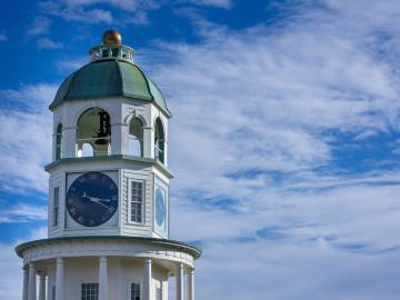 Kanada Reise Neufundland Halifax