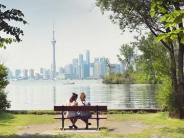 Reise Kanada: Toronto