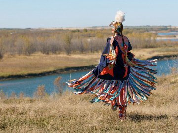 Kanada Reise First Nations