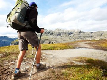 Kanada Reise: Wandern im Gros Morne Nationalpark