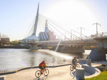 Kanada Reise: Winnipeg