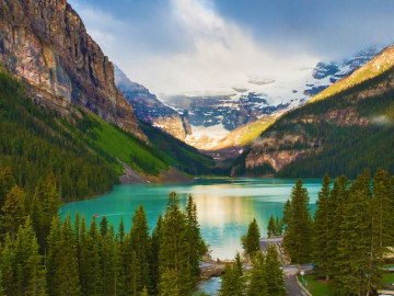 kanada reise