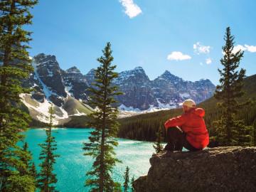 Kanada Reise: Banff Nationalpark