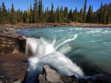 Kanada Reise Wildnis