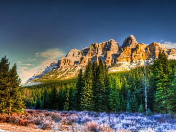 Wohnmobilreise: Westkanada