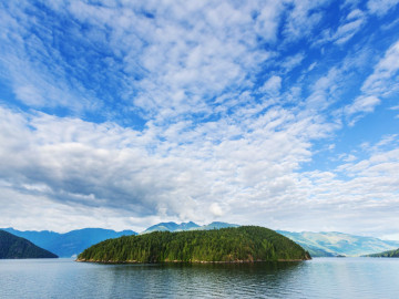 Reise Kanada - Vancouver Island