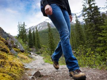 Reise Kanada - Wandern im Banff Nationalpark