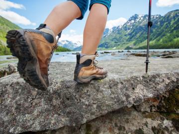 Kanada Reise: Wandern im Banff Nationalpark