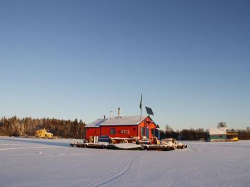 Kanada Reise: Yukon