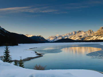 Kanada Reise Yukon