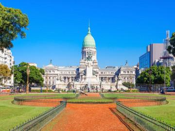 Rundreise Südamerika Argentinien Buenos Aires