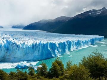 Argentinien Rundreise Perito Moreno Gletscher