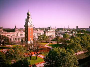 Reise Argentinien Buenos Aires