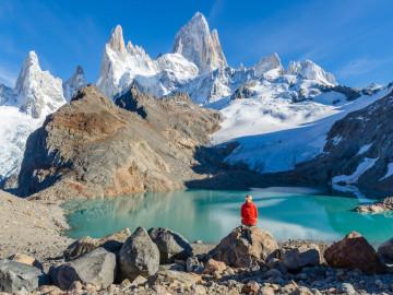 Argentinien Reise Torres del Paine Rundreise