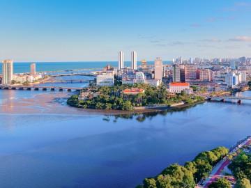 Brasilien Kurztrip Recife