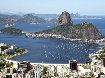 Weltreise - Brasilien