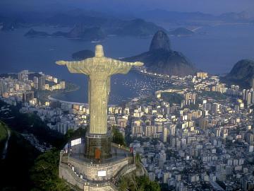 Brasilien Reise