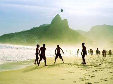 Brasilien Reise - Rio de Janeiro