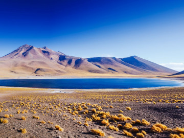Rundreise Chile San Pedro Atacama