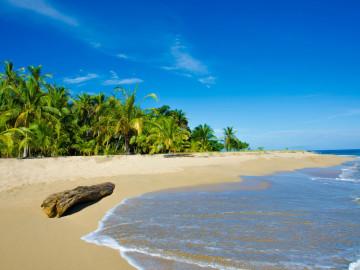 Costa Rica Reise