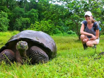 Ecuador Reise Galapagos Inseln
