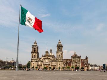 Mexiko Rundreise Reise