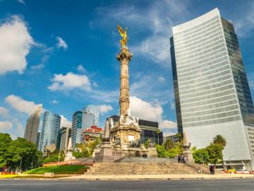 Rundreise Mexiko Mexiko Stadt