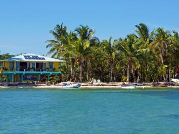 Panama Reise - Bocas del Toro