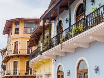 Panama Reise - Panama City
