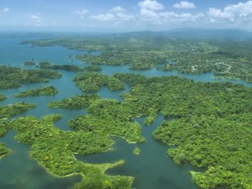 Panama Reise - Panamakanal