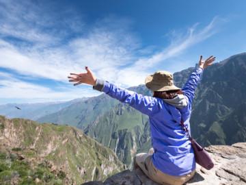 Peru Rundreise Anden und Amazonas