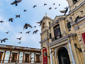 Peru & Ecuador Rundreise