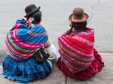 Peru Reise Kultur