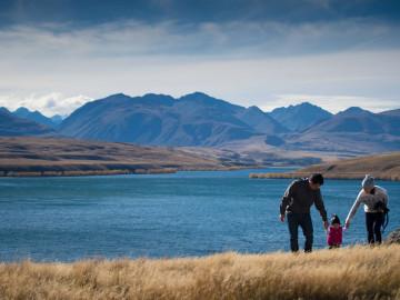 Neuseeland Reise Elternzeit