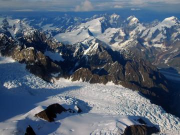 Reise durch Alaska & Yukon: Denali Nationalpark
