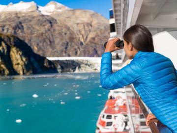 Alaska Reise Kreuzfahrt