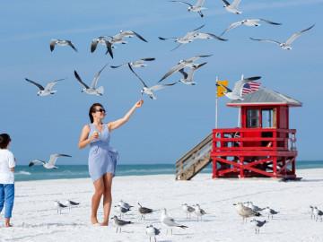 Florida USA Reise