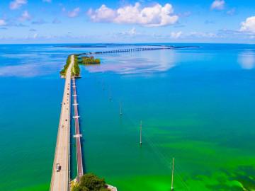 Florida Rundreise Florida Keys