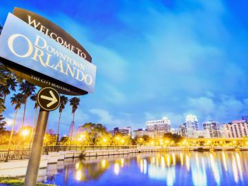 Florida Rundreise Orlando