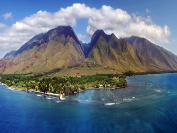 Hawaii Reise Insel Maui