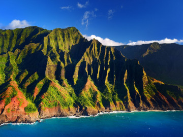 Hawaii Reise