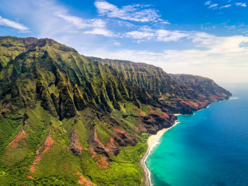 Reise Hawaii