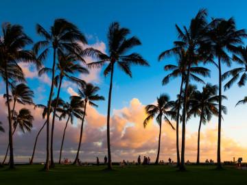 USA Reise Hawaii
