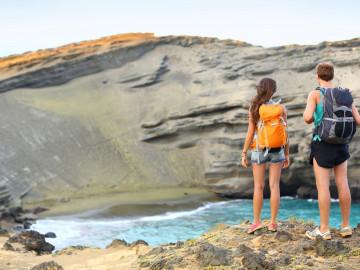 Hawaii Wandern