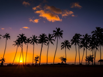 USA Reise: Hawaii