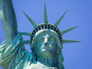 USA Reise New York