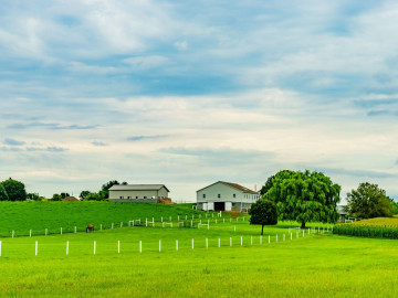 USA Reise: Amish Country - Lancaster