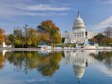 Rundreise USA Washington D.C.